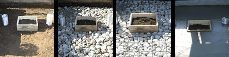 標準耐震施工