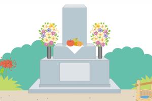 移動すると元のお墓はどうなるの?