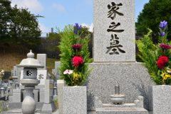 墓石に名前を彫る費用や時期は?追加彫りについても解説