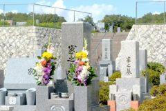 墓石の選び方と最適なデザインは?信頼できる石材店選びも大切