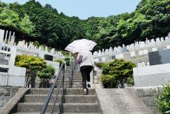 墓地の種類と特徴