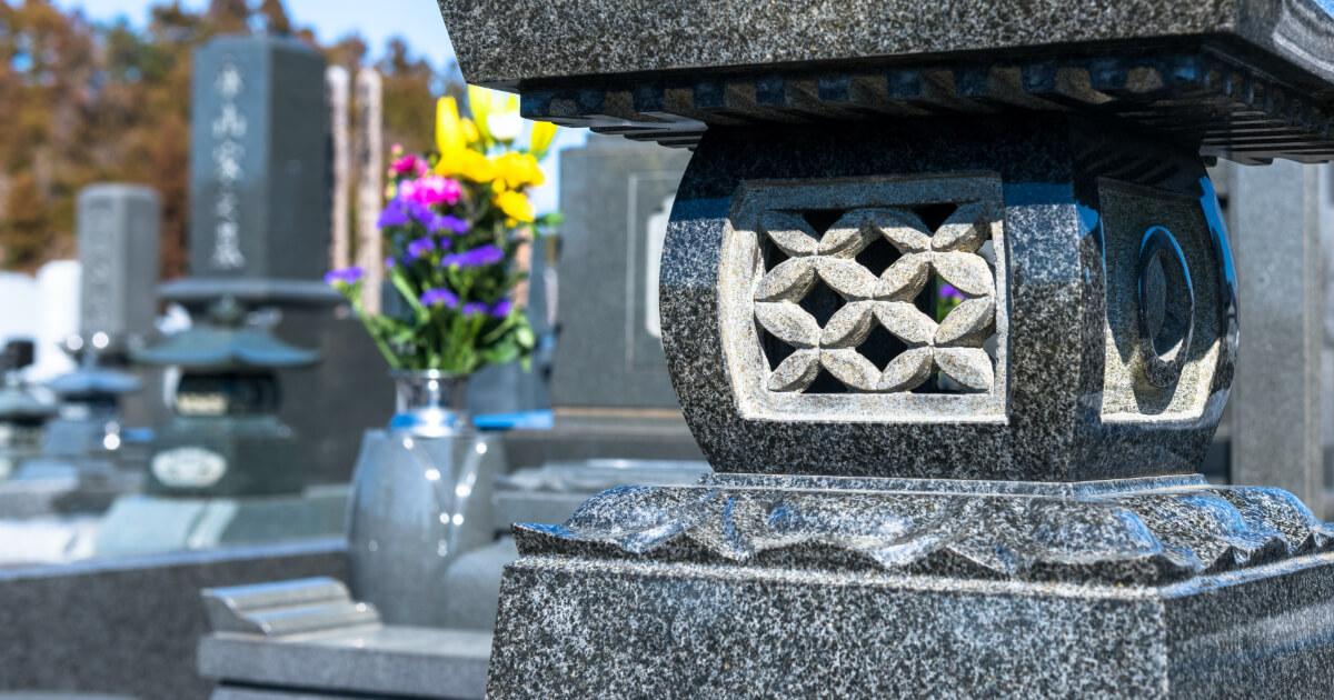 お墓のリフォームが必要な目安は?かかる費用や注意点について解説