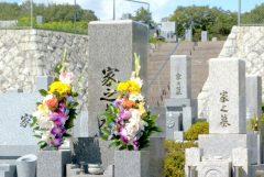お墓の種類やお墓選びのポイント